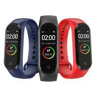 Reloj Pulsera Inteligente Deporte Fitness Smartband Similar a Xiaomi Mi Band 4