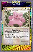 Granbull - L'appel des Légendes - 26/95 - Carte Pokemon Neuve - Française