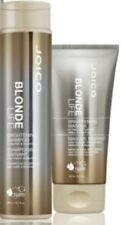 Joico Blonde Life Brightening Shampo & Brightening Hair Mask Hydrate Shine Duo