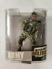 McFarlane's Military ARMY INFANTRY GRENADIER Series 6 New Sealed