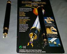 Electro Acupuncture Massager Quartz Crystal Stimulator Piezo Pen