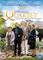Quartetto DVD Nuovo DVD (MP1199D)