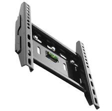 Flache LCD Wandhalterung VESA Halterung f. LG 37LD450