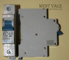 Fase jvm1 - 63 sp-610b - 10A TIPO B Single Pole MCB USATO