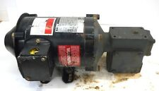 MARATHON BLACK MAX INVERTED DUTY MOTOR, 9VB056H17T200IB, 1755RPM, 1/4HP