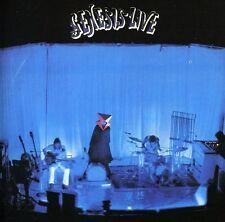 Génesis - Live [New CD]