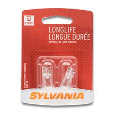 Sylvania Long Life Front Side Marker Light Bulb for Porsche Panamera 911 ed