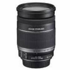Objetivos zoom para cámaras Para Canon IS Canon