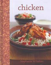 Chicken (Funky Chunky Series), Stephanie Wiltshire, New Book