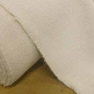 Heavyweight Cotton Interlining (410gsm)  - 2 metres