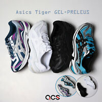 Asics Gel-Preleu​s Sportstyle Men Retro Running Shoes Lifestyle Sneakers P