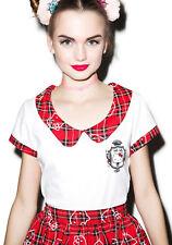 Hello Kitty School Girl Top