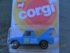Corgi Junior No. 31 24 hour Crash Service - Land Rover