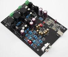 Assembled XMOS U8 + AK4495SEQ + AD827 DAC USB Decoder Board