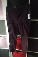 Mid Rise Super Skinny Purple Gap Legging 10R