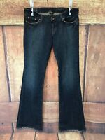Women's Lucky Brand Midday Maggie Jeans Size 10/30