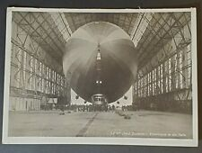 1931 Germany Teplice Schönau LZ 127 Graf Zeppelin Nuremberg Furth RPPC Cover