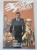 THIEF OF THIEVES Volume 3 VENICE TPB IMAGE COMICS ROBERT KIRKMAN! NEW UNREAD