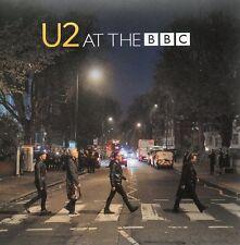U2 - AT THE BBC 2017 - CD+DVD DIGISLEEVE - PERFECT SOUNDBOARD & PRO-SHOT - RARE