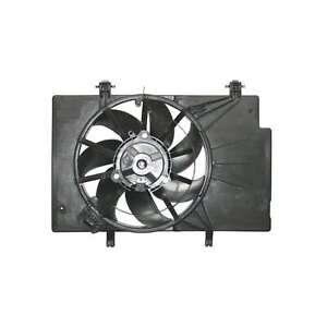 Fits Ford Fiesta MK7 1.4 Genuine NRF Engine Cooling Radiator Fan