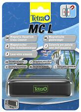 Tetra MC L, Magnetischer Glas-Reiniger, für Süß- und Meerwasseraquarien