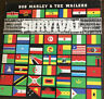 Bob Marley And The Wailers 12inch Vinyl - Survival 1979 ILPS 9542