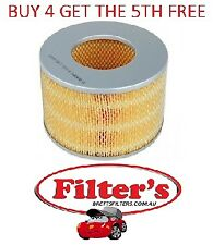 AIR FILTER FOR TOYOTA COASTER BUS HB30 4.0L 2H 6CYL DIESEL 1986 - 1990