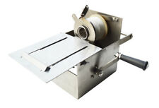 42mm MY42A Stainless Steel Hand-rolling Sausage Tying & Knotting Machine