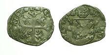 pcc1590_17) AVIGNONE - CLEMENTE VIII 1592-1605 - DOZZINA 1601