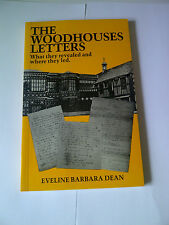The Woodhouses Letters, Eveline Barbara Dean
