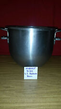 Oem Hobart Mixer Bowl Ds20 Bowl Stainless Steel Mixing Bowl