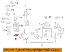 51694-STK-A02 Honda Rubber 51694STKA02