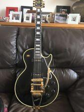 "Gibson Les Paul Custom '54 Hot-Rod ""Floydsby"" Black Beauty"