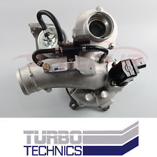 K03 TURBO TECHNICS Turbo Charger for VW JETTA 2.0L TFSI BWA BPY 06F145701H