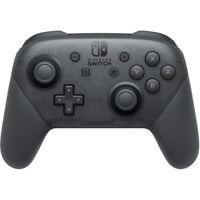 Nintendo HACAFSSKA Switch Pro Controller - Black