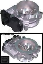 APDTY 112733 Throttle Body Assembly w/ Internal TPS Position Sensor IAC Idle Air