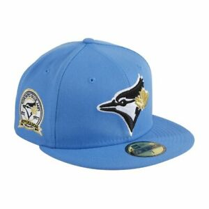 Hat Club Exclusive Aux Pack Vol.4 Toronto Blue Jays Fitted 7 3/8