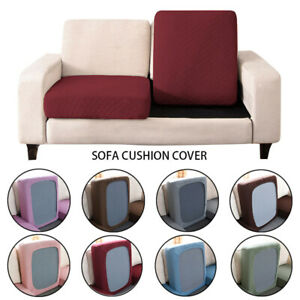 Elastic Sofa Cover Seat Cushion Cover Slipcover Chair Couch Protector Home Decor
