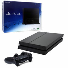 PlayStation 4 - Original PAL Consoles
