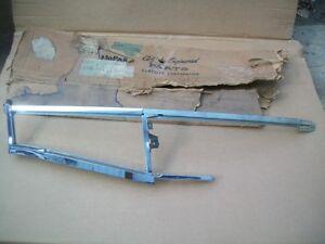 NOS MoPar 1957-1962 Imperial Driverside LH Vent Frame