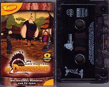 MC Dragon Hunters 8 - Die Drachenjäger - edelkids
