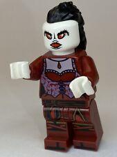 LEGO STAR WARS NIGHTSISTER DEAD JEDI TEMPLE GUARD 100% NEW LEGO DATHOMIR WITCH