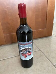 RYAN NEWMAN  TEAM NASCAR Childress Vineyards Official Wine Sealed