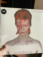 David Bowie Aladdin Sane - Vinyl LP