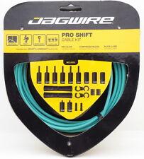Jagwire Road Pro Slick Polished Shift Cable Kit For Sram/Shimano Celeste