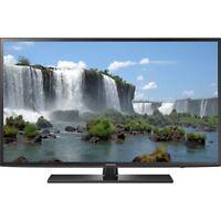 Samsung UN55J620 - 55-Inch Full HD 1080p 120hz Slim Smart LED LCD TV HDTV