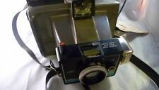 POLAROID Vintage Colorpack II Land Camera Case Flashcubes Instructions