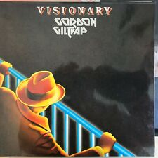 Gordon Giltrap - Visionary - INT 161.350 - Vinyl