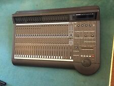 Mackie D8B Console Only - No CPU Included. For Spares or repairs.