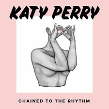KATY PERRY /SKIP MARLEY - CHAINED TO THE RHYTHM  (CD Single) Sealed